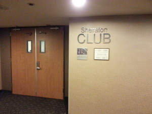 Sheraton club room Sheration Gateway Los Angeles Airport hotel DeltaPoints blog (8)