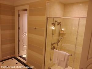 Suite upgrade IHG The Palazzo LAS Delta Points blog (4)