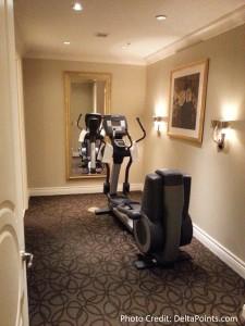 Suite upgrade IHG The Palazzo LAS Delta Points blog (5)