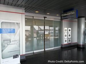 aa admirals club ord entrance delta points blog