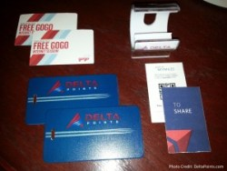 oct delta points free swag to a winner