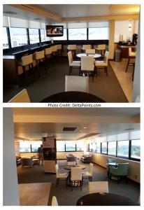 Sheraton Club room MIA delta points blog