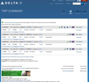 delta-com nyc to msy
