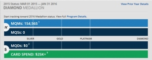 delta amex spend exempt 2015 delta points blog