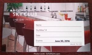 delta one day skyclub pass 2015 2016 delta points blog