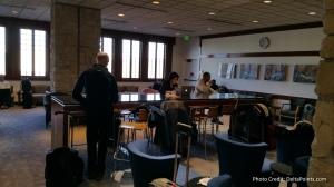 Salt Lake SLC  Delta Skyclub Delta Points blog (10)