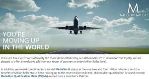delta million miler 1