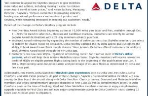 delta pr spinn for 10k seats