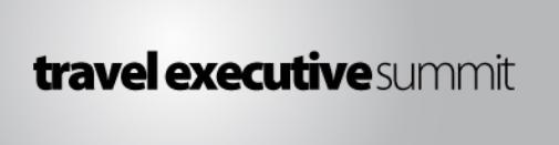 travel executive summet
