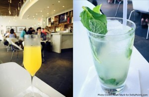 centurion club miami drinks delta points blog