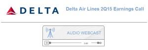 delta 2q14 earnings call