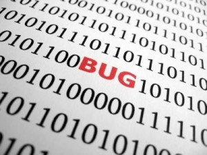 it bug