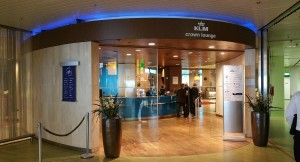 KLM Crown Lounge Amsterdam AMS 25 review (1)