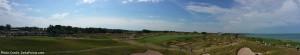 couse view from sarazen suite 2015 PGA Championship Whistling Straits Kohler Wisconsin delta points blog
