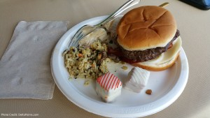 lunch spg moments sarazen suite 2015 PGA Championship Whistling Straits Kohler Wisconsin delta points blog