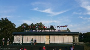 scoreboard thursday 2015 PGA Championship Whistling Straits Kohler Wisconsin delta points blog
