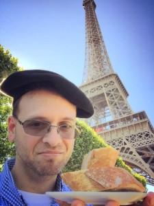 ParisPlate
