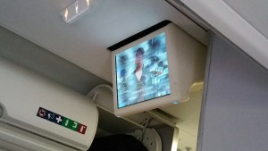 Problems with Delta 1st class flights seats power ife more (4)