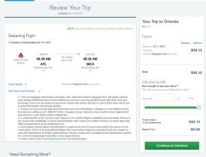 UR no mention of Delta BASIC economy booking (3)
