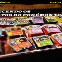 CONHECENDO OS FORMATOS DO POKÉMON TCG - Abordando as peculiaridades e conhecendo os detalhes de cada formato do jogo