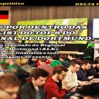 FIQUE POR DENTRO DAS DECKLIST DO TOP 8 DO REGIONAL DE DORTMUND