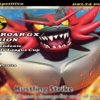 INCINEROAR GX / VOLCANION - O surpreendente vencedor do League Cup de El Paso