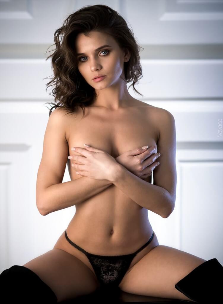 Christina nude super