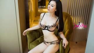 U120 Mu Yu Qian 慕羽茜 Underwear Private Shot