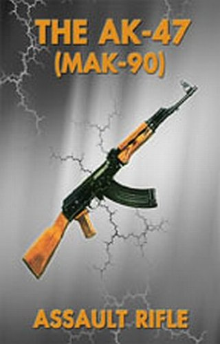 ak47 books and posters