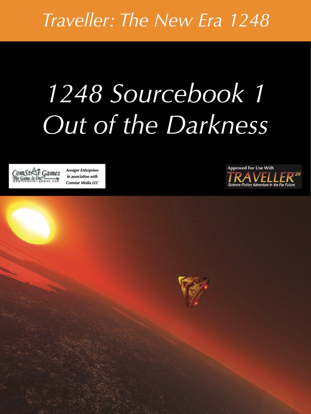 1248 Sourcebook 1 Out of the Darkness