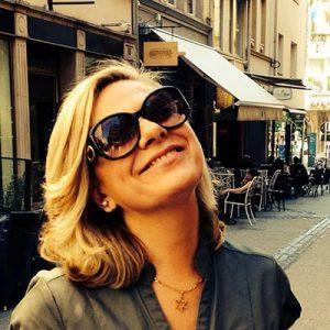 Viviane Bensoussan