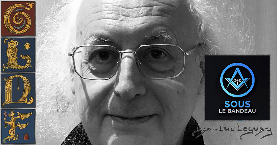 Sous le Bandeau – Émission #15 – Entretien avec Jean-Luc Leguay