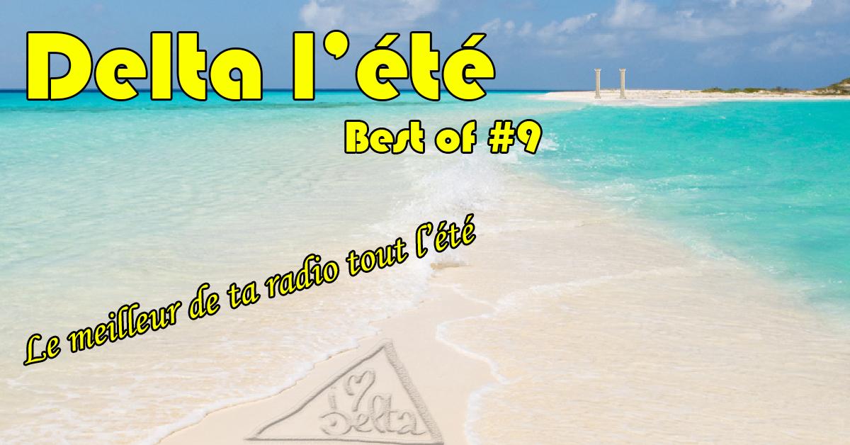 RadioDelta l'été #9