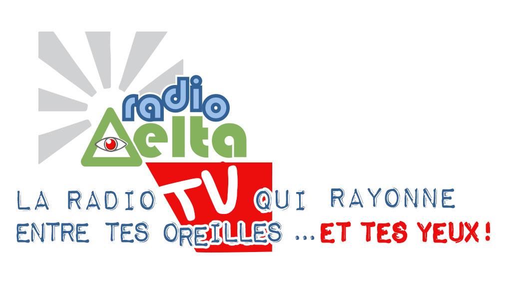 RadioDelta, en 2020 c'est aussi de la télé ! Le savais-tu ?