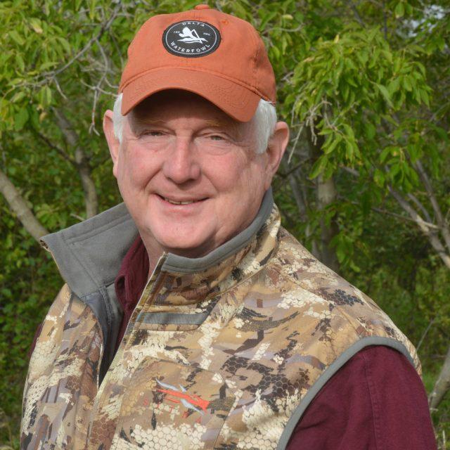 Timothy B. Robertson