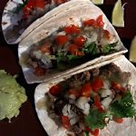Duck Street Style Tacos