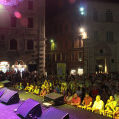 Ernie, Big Stage - Umbria Jazz, Italy