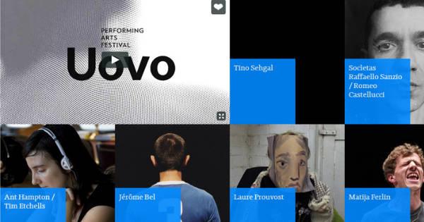 Uovo Project 2014