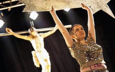 "Babilonia Teatri, ""Jesus"""