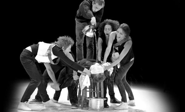 "Belarus Free Theatre, ""Trash Cuisine"""