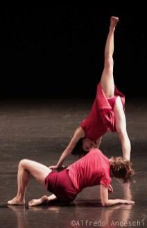 coreografia Maguy Marin