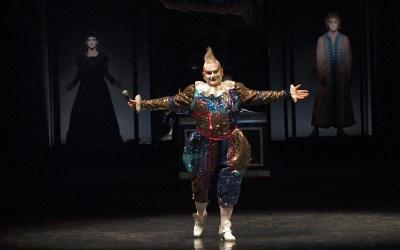 Shakespeare/Sonetti, regia V. Malosti