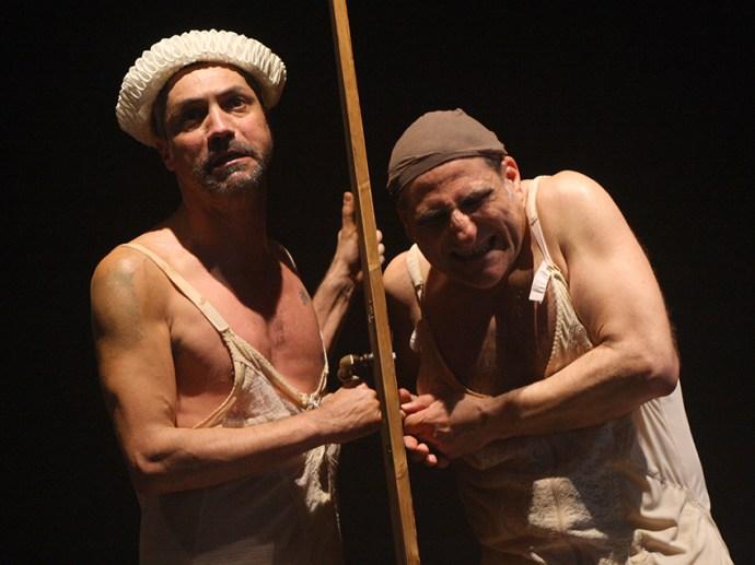 La scortecata, regia di E. Dante