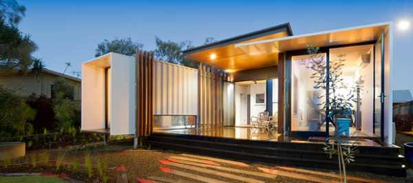 Дом из контейнеров проекты фото и цены – проекты, цены ...