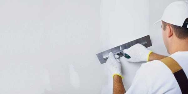Как клеить виниловые обои на флизелиновой основе на ...