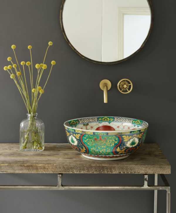 Раковины модные для ванной – Раковина в ванную комнату ...