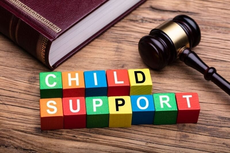Calculating Child Support in Warwick Rhode island