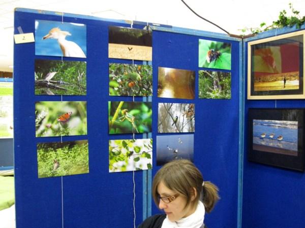 Centenaire de la LPO – Festival de la photo animalière