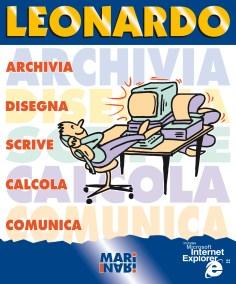 Leonardo (Convertito)-41