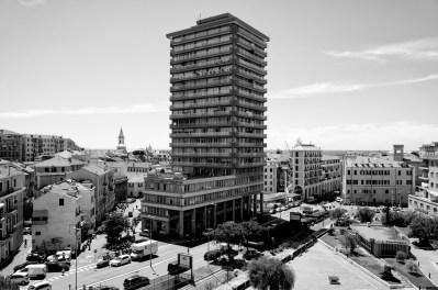 grattacielo bn